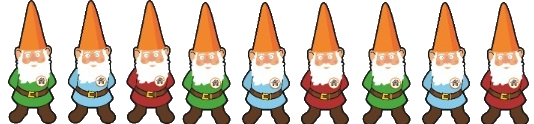 GNT Gnomes image