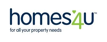 Homes4U Logo