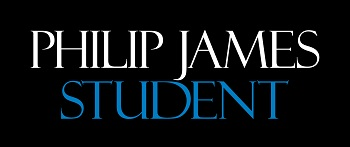 Philip James Logo