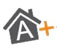 A+ Logo